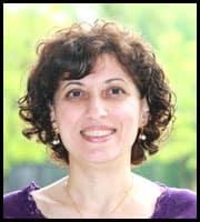 Dr. Mona M Hanna MD