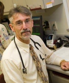 Joseph M Welty, MD Family Medicine