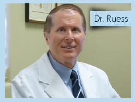 Robert W Ruess, MD Thoracic Surgery