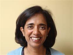 Niranjana Rajan-Mohandas, MD Anesthesiology