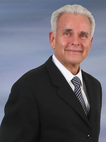 Dr. Raul J Moreno MD