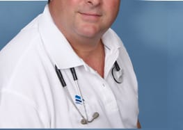 Dr. Barry A Cook MD