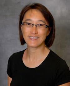 Dr. Ruby W Tam DO