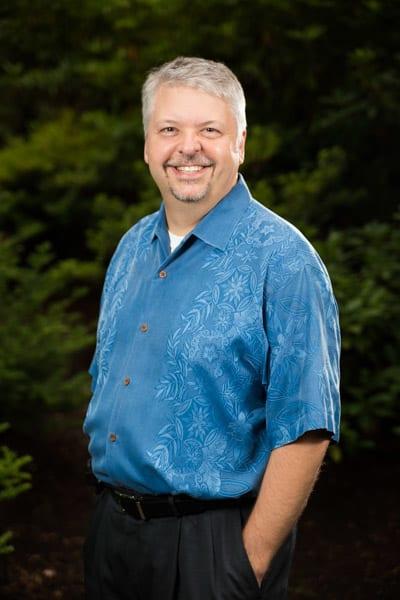 Dr. Ronald J Hapke MD
