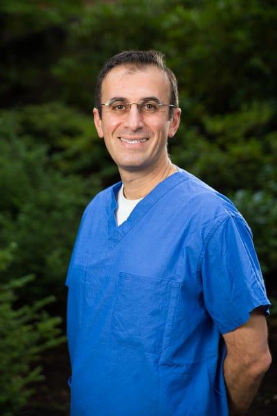 Dr. Saad F Jazrawi MD