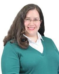 Dr. Alisha B Saultz DO