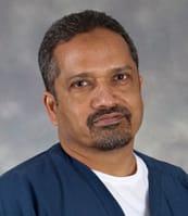 Zubair B Ali, MD Anesthesiology
