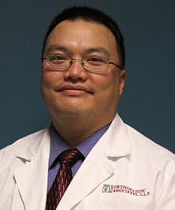 Dr. David L Lin MD