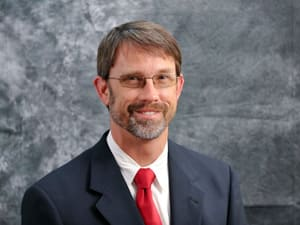 Charles D Atnip, MD Ophthalmology