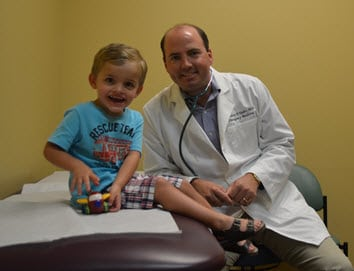 Dr. Timothy P Taylor MD