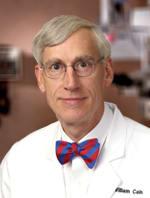 Dr. William Cain MD
