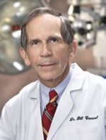Dr. William F Crosswell MD