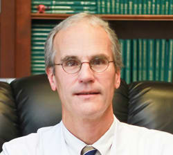 Dr. Alan T Williams MD