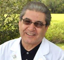 Dr. Sohrab Shafii MD