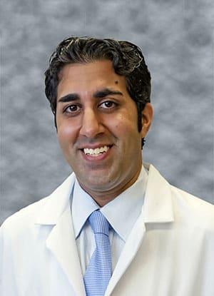 Dr. Gagan K Sawhney MD