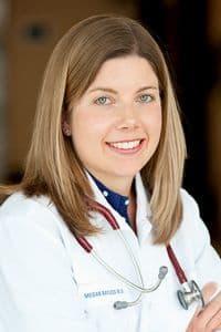 Dr. Megan R Bayless MD