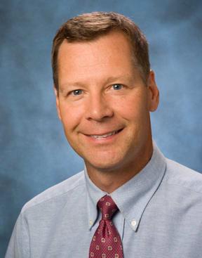 Dr. Mark W Muilenburg MD