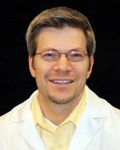 Dr. Brendon Delport DO