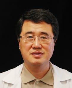 Dr. S B Kim MD