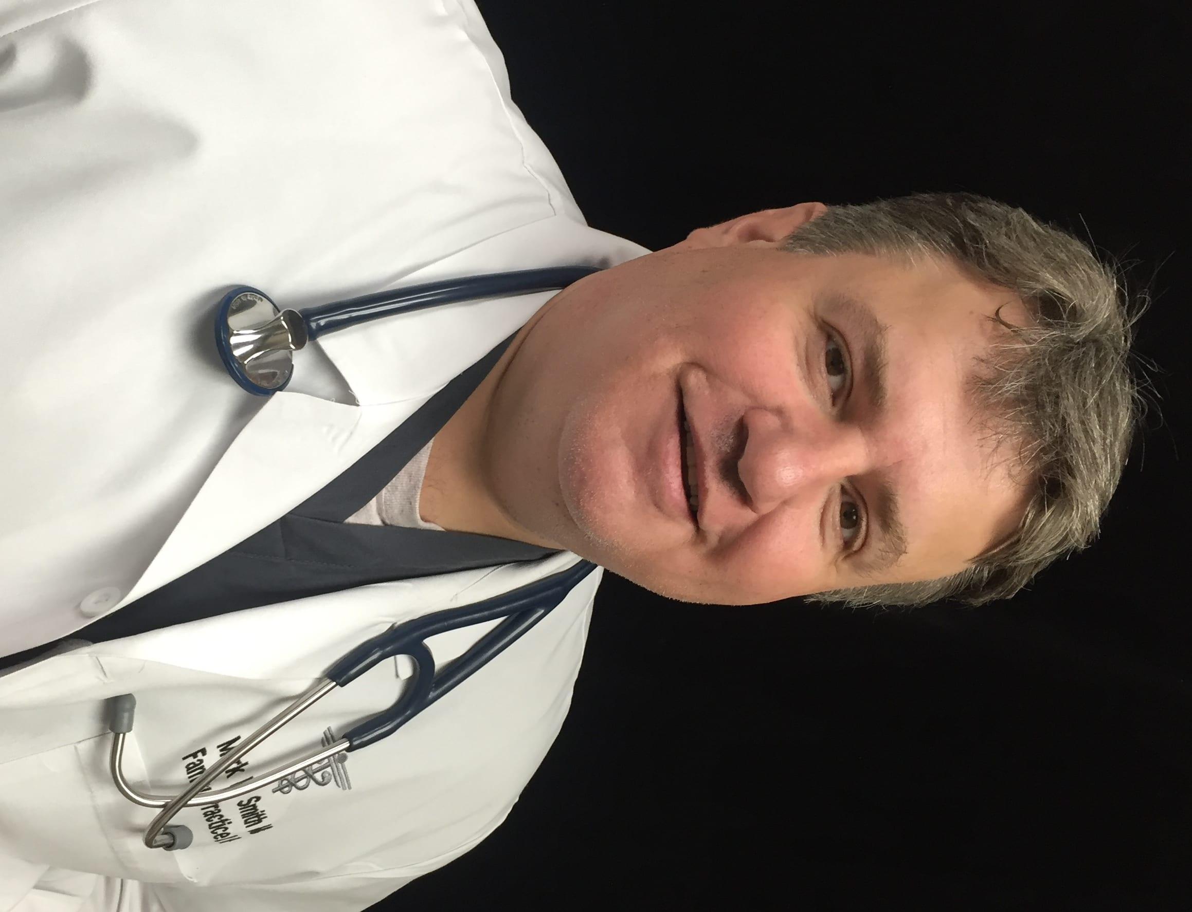 Dr. Mark R Smith MD