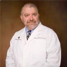 Dr. Christian S Hanson DO