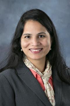 Reena Kunreddy, MD Internal Medicine
