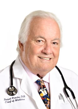Dr. Robert W Brochu DO