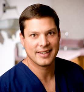 Dr. Jeffery L Morgan MD