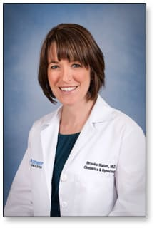 Dr. Brooke L Slaton MD