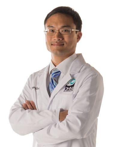Dr. Brian J Lee MD