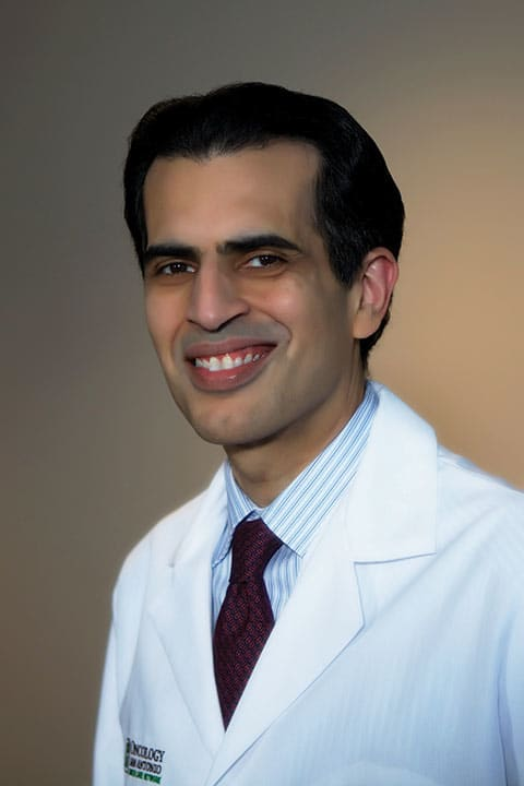 Dr. Zulfaqqar M Jaffar MD
