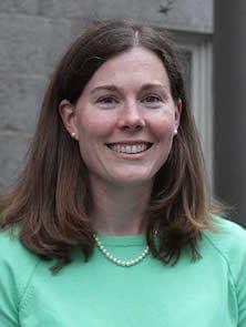 Dr. Alicia R Buchwalter MD