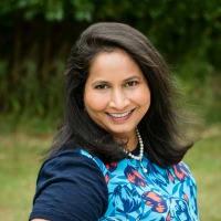 Dr. Anne P Rao MD