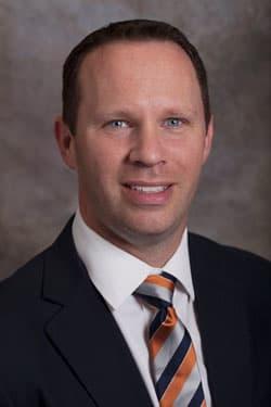 Dr. Brandon D Ayres MD