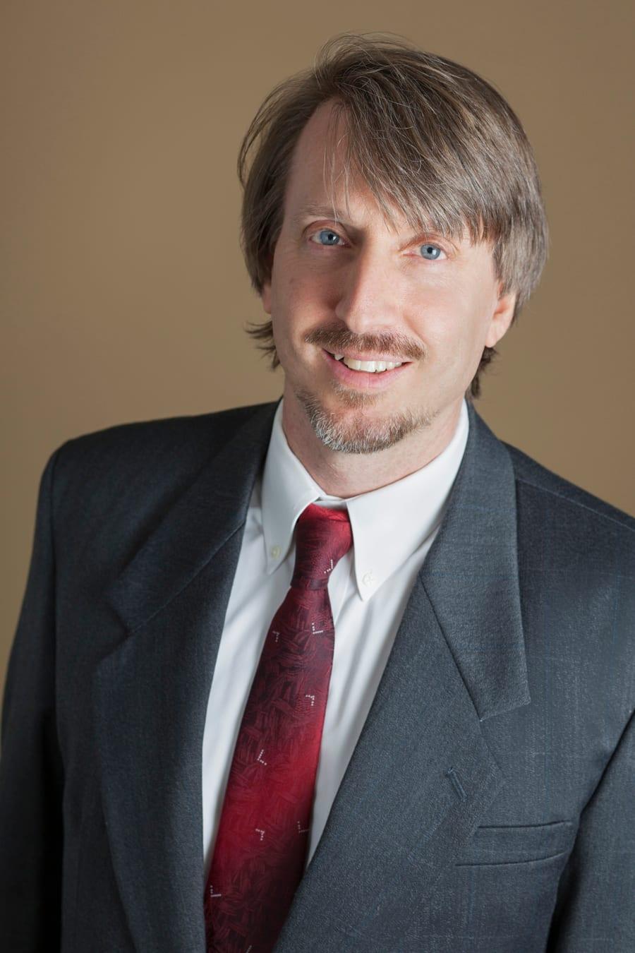 Dr. Daniel B Brown MD