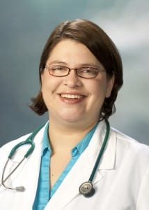 Dr. Sandra E Rood MD