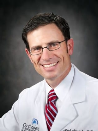 Mark D Aierstok, MD Orthopaedic Surgery