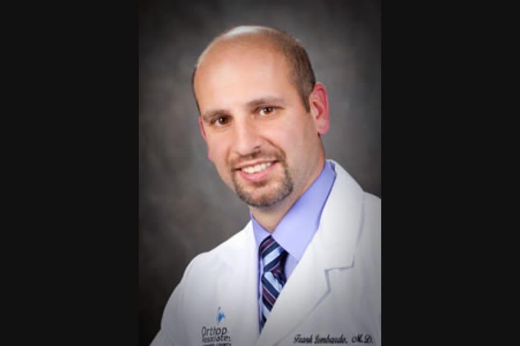 Dr. Frank T Lombardo MD