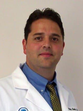 Dr. Nicholas J Renaldo MD