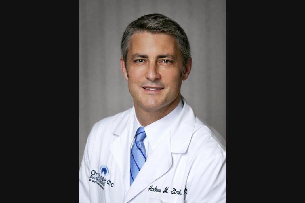 Dr. Andrew M Stewart MD