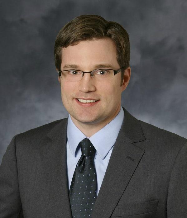 Dr. Daniel S Biggerstaff MD