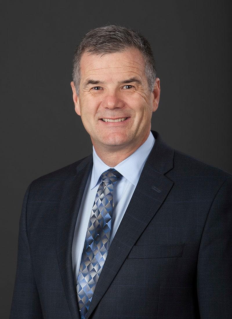 Dr. Mark E Gittins DO