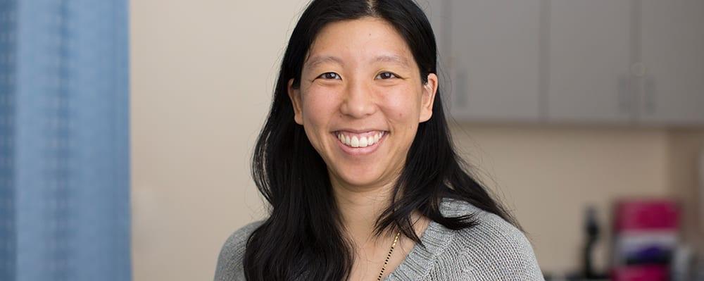Dr. Anne L Chen MD
