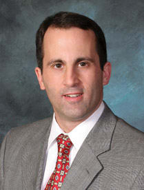 Dr. Christopher C Annunziata MD
