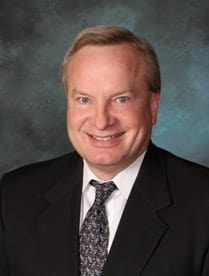 Dr. John P Mcconnell MD