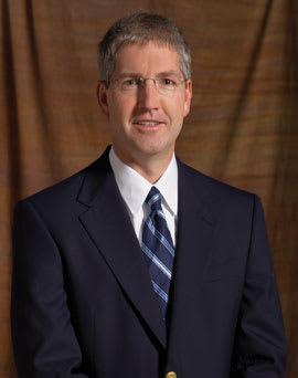 Dr. David A Cutcliffe MD