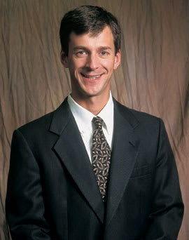 Dr. Scott J Trumble MD