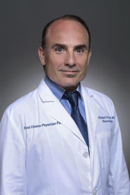 Dr. Robert H Price MD