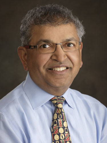 Dr. Dattatraya S Prajapati MD