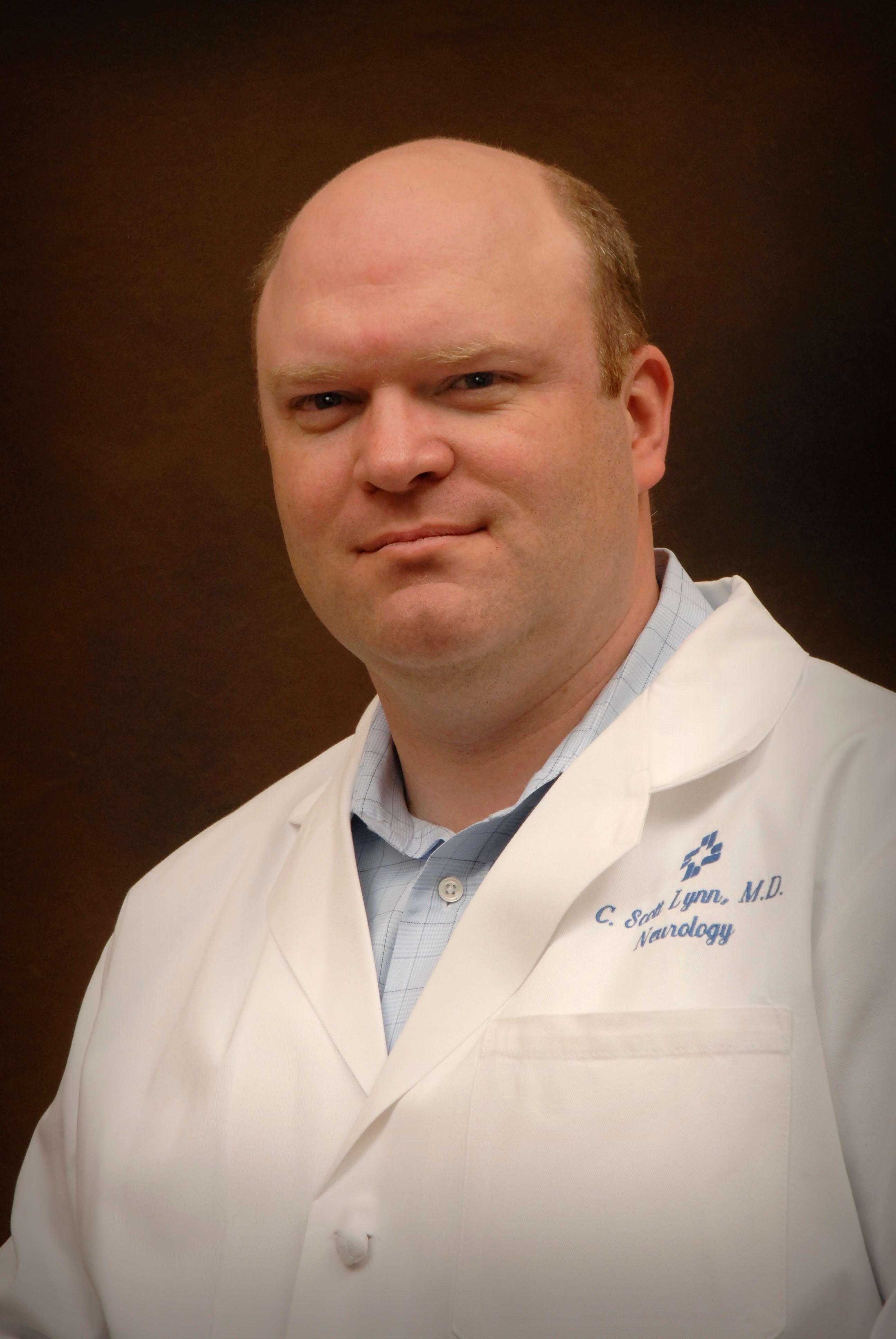 Dr. Christopher S Lynn MD
